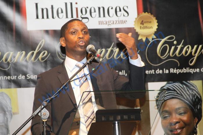 GRC / Kabirou M'bodje, PDG Wari : « A 16 ans, je me suis cassé les deux genoux et j'étais déclaré handicapé à vie »