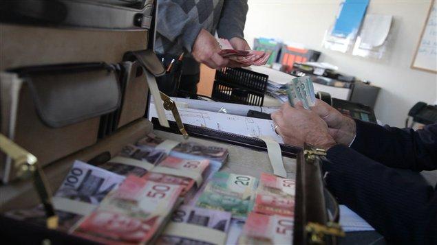 RAPPORT CENTIF : Un officiel étranger se déclare «technicien» pour planquer l'argent de la drogue