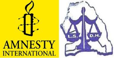 LSDH : Décès du président de la commission Conciliation, Amadou Fall N'diaye