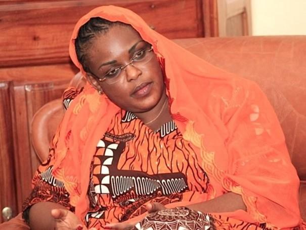 Les femmes juristes du Sénégal reçues par la Première Dame Marième Sall