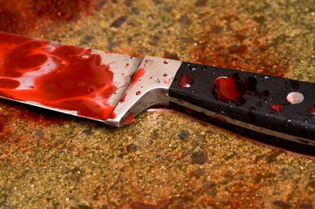 DJIDDA THIAROYE KAW : Un jeune de 19 ans poignarde cinq personnes