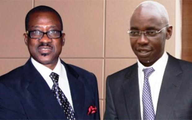 Leurs interdictions de sortie du territoire définitivement levées : Samuel Sarr, Me Madické Niang et Me Ousmane Ngom libres comme l'air