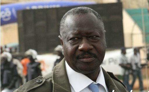 El hadj Ndiaye revendique des liens de parenté avec Serigne Touba