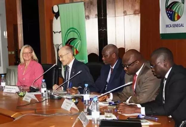 Le MCC sélectionne le Sénégal parmi les trois pays admissibles à l'élaboration d'un Compact