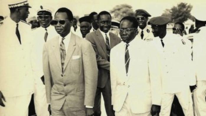 CE SÉNÉGAL DU 17 ET 18 DÉCEMBRE 1962 : Retour sur le clash Dia/Senghor, 53 ans après...