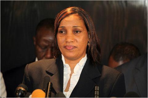 Propriétaire d'un immeuble de 3 étages à Liberté 1 : Nafissatou Diallo se plait à Dakar