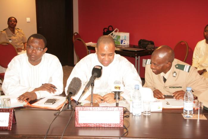Journée de l'Environnement à la FIDAK : « Les sachets plastique doivent être éliminés et cela de façon définitive » Abdoulaye Baldé