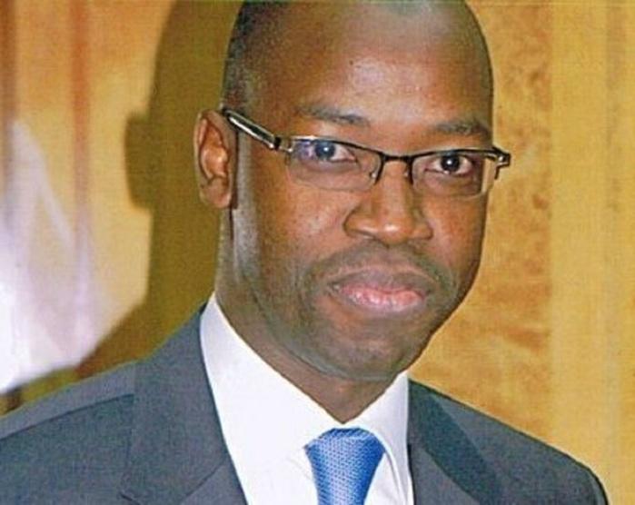 Yankhoba Diatara recadre Abdoulaye Sow de l'Apr sans le nommer :  « Ce ne sont pas les petits politiciens qui vont nous empêcher de travailler »
