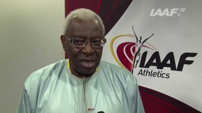 "LAMINE  DIACK : ""Je n'ai vu Macky Sall qu'après sa victoire contre Wade. Pas avant ! """