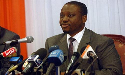 Affaire écoutes téléphoniques : Pour Guillaume Soro, le dossier sera traité avec les nouvelles autorités burkinabè