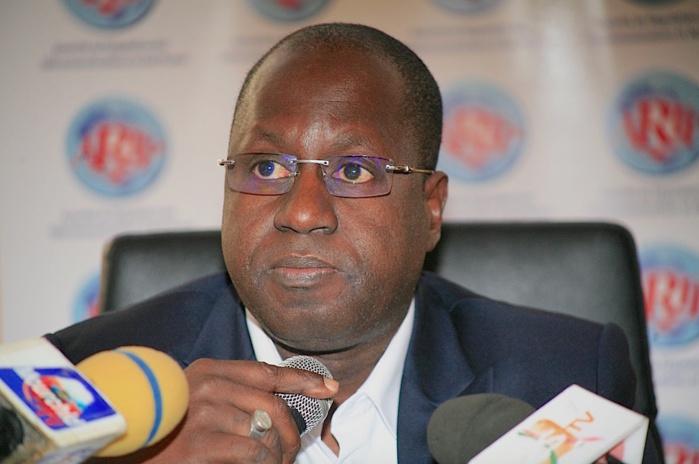Abdou Karim Sall, Directeur général ARTP : « 500 milliards de FCFA transitent dans le secteur postal »