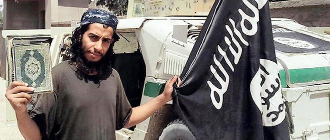 Attentats de Paris : Les confidences meurtrières d'Abaaoud
