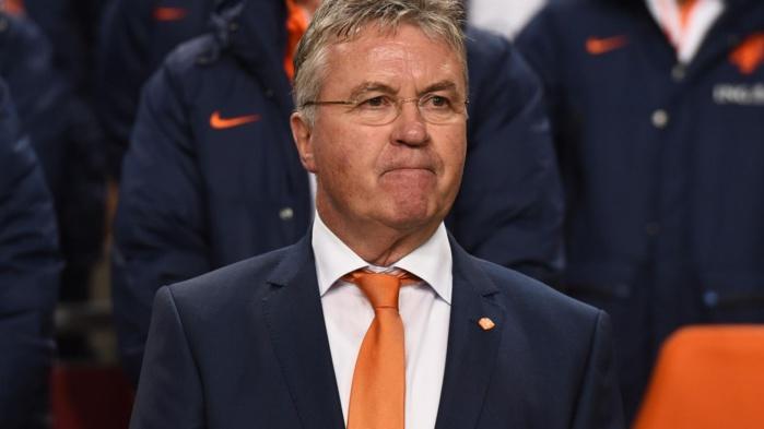 Guus Hiddink nommé entraîneur de Chelsea !