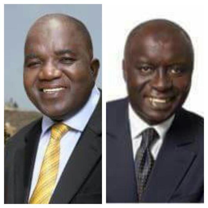 Scandale Lamine Diack : Oumar Sarr en garde à vue, Idrissa Seck chez Bougane pour soutenir le groupe D-medias