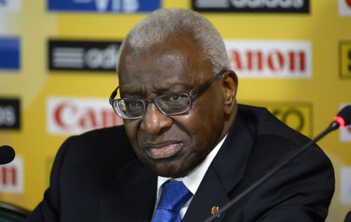 Affaire Lamine Diack : Le journal «Le Monde » se rebiffe et précise que l'enquête n'implique pas la campagne de Macky Sall
