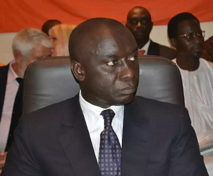 Coordination des Cadres Républicains de Dakar :  Le premier client de la CREI aurait dû être Idy- l'homme aux 47 millards