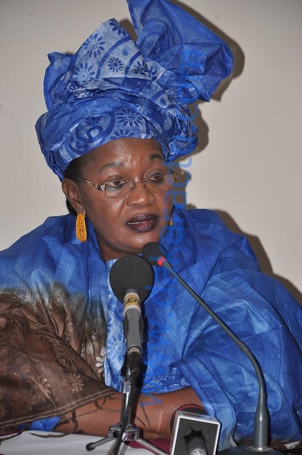 Arrestation de Oumar Sarr : Quand la députée Aïda Mbodj raille sa collègue Awa Guèye de l'APR