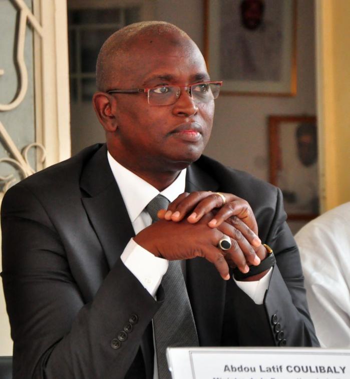 AVEUX DE LAMINE DIACK ET ACCUSATIONS CONTRE MOUSTAPHA NIASSE : Latif met en cause un cabinet Français
