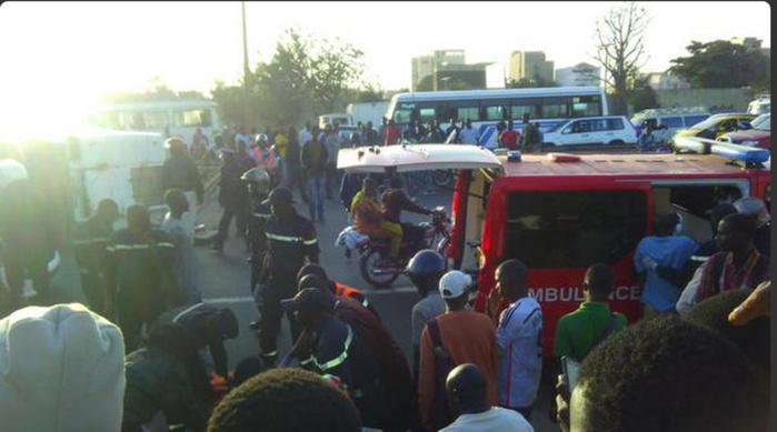 Un chauffeur heurte mortellement une fillette de deux ans à Dahra