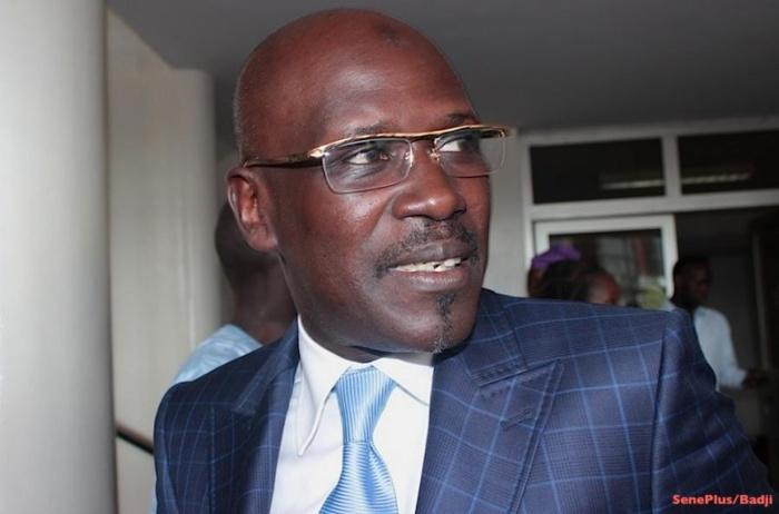 """Seydou Guèye, Porte-parole de l'APR : """" La victoire en 2012 est le résultat d'une mobilisation citoyenne inédite """""""
