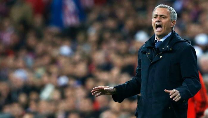 Mourinho au Real, Ronaldo sur le départ ?