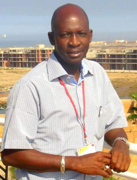 NÉCROLOGIE : Décès du journaliste Adama Mbodj du Soleil