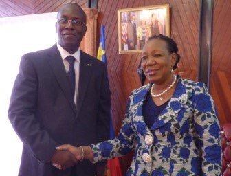 Elections en Centrafrique : Souleymane N'déné N'diaye dirige la mission de l'Union Africaine