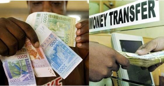 936 milliards envoyés par les émigrés sénégalais en 2011