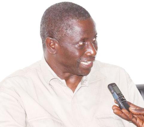 MAMADOU M'BODJ, COORDINATEUR  DU M23 : « Il relève de la responsabilité du Président de dire comment il va réduire son mandat! »