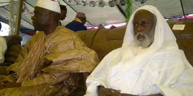 Ziarra de Cheikhna Cheikh Mahfouz en Casamance : La Gambie à l'honneur à Darsalam Chérif