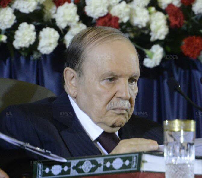 ALGÉRIE / La santé du président n'est pas le seul motif d'inquiétudes : Le clan Bouteflika prépare la suite