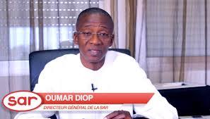 Oumar Diop, DG Sar : « La Sar reste au cœur du dispositif visant à assurer l'approvisionnement du pays en produits pétroliers de qualité »