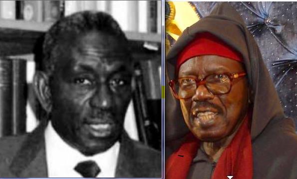 CONTRIBUTION / Cheikh Anta Diop, Cheikh Tidiane Sy : 2 Cheikh, un 29 décembre ! (par El Hadji Gorgui Wade NDOYE, directeur du magazine panafricain en ligne CONTINENTPREMIER.COM.)