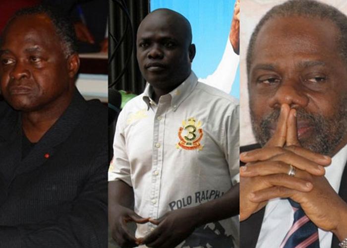 Liberté pour 14 prisonniers proches de l'ex-président Gbagbo