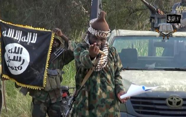 Terrorisme : Le bilan macabre de Boko Haram en 2015 (Jeune Afrique)