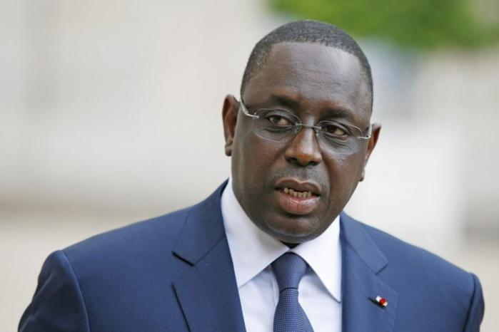 Carte d'infrastructures et de désenclavement du Sénégal : Macky Sall se félicite de l'achèvement de 33 projets routiers en 2015