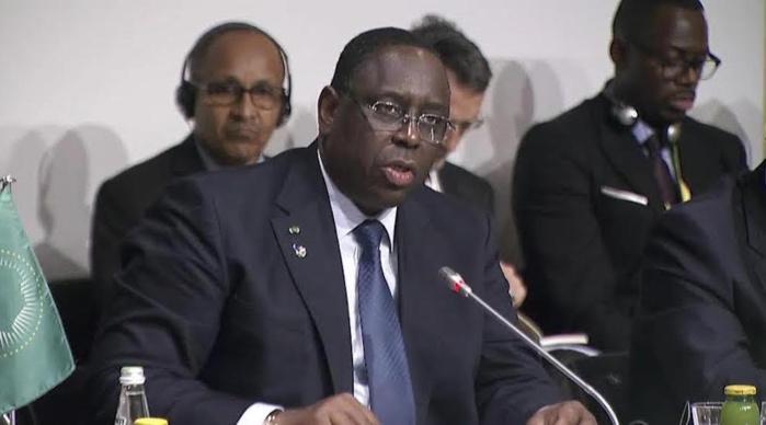 Réduction du mandat présidentiel de 7 à 5 ans : Le clair-obscur de Macky Sall