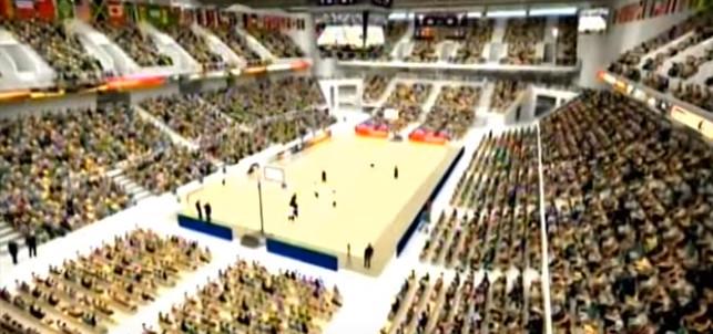 Macky Sall réitère sa volonté de construire un complexe sportif multifonctionnel de 15 000 places
