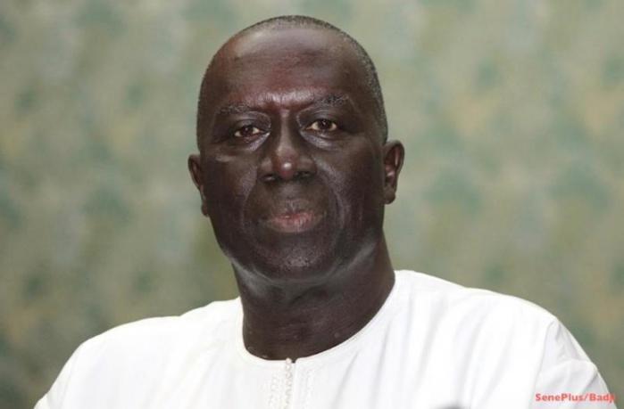 Landing Savané sur le discours du PR : « Cette révision constitutionnelle permettra de renforcer l'équilibre des pouvoirs entre l'exécutif, le législatif et le judiciaire »