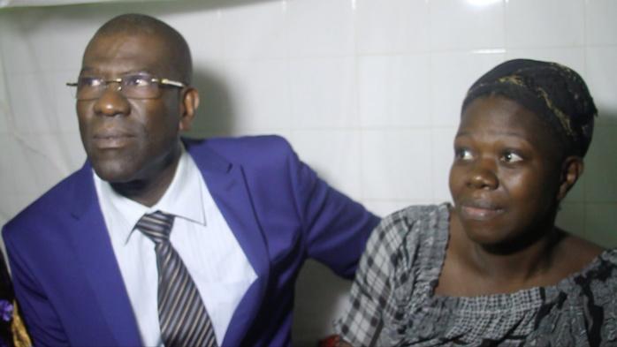 PIKINE : Le maire de la ville dégage une enveloppe de 5 millions de Francs CFA pour le bébé de l'année
