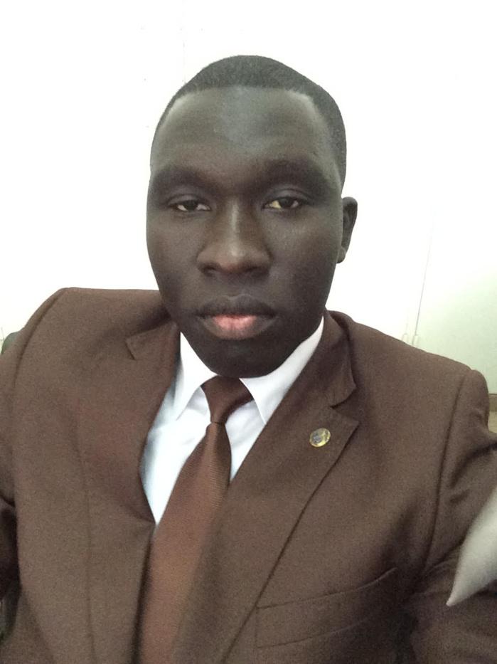 Ousseynou Kassé (APR) : « Dans tous les secteurs porteurs, le Sénégal est en train de faire des bonds! »