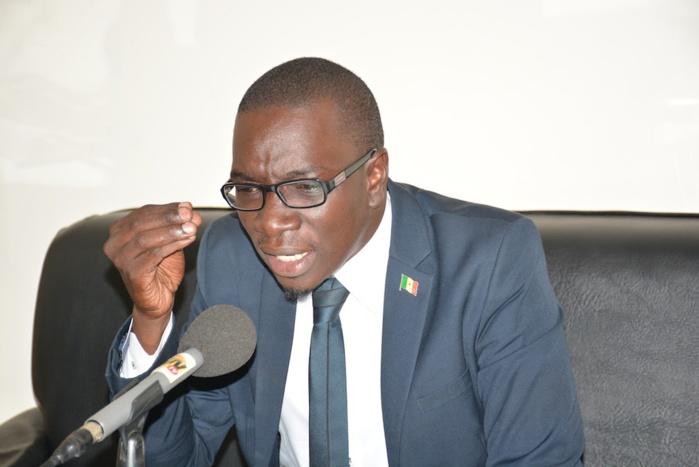 Me Moussa Bocar avocat Boughaleb