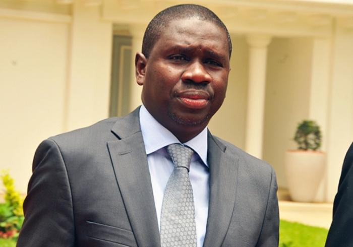 """Me El hadj Oumar Youm, Ministre Directeur de Cabinet : """" Le message du président était riche de perspectives heureuses pour le Sénégal du futur, ce dont il faut se réjouir """""""
