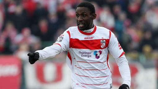 Le footballeur ivoirien Steve Gohouri retrouvé mort dans le Rhin
