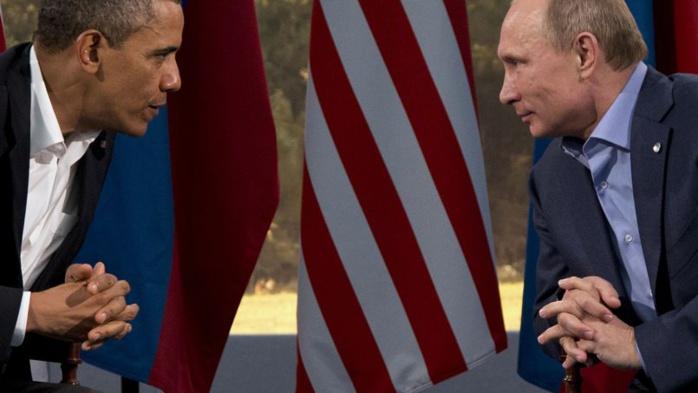 Les USA officiellement considérés comme une menace pour la Russie