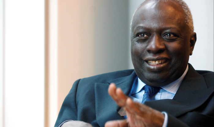Jacques Diouf nommé Conseiller spécial  du Président Alpha Condé