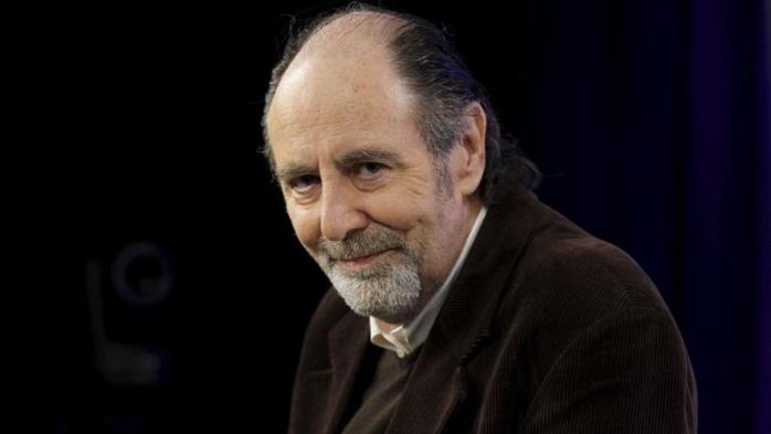 Le chanteur français Michel Delpech est mort