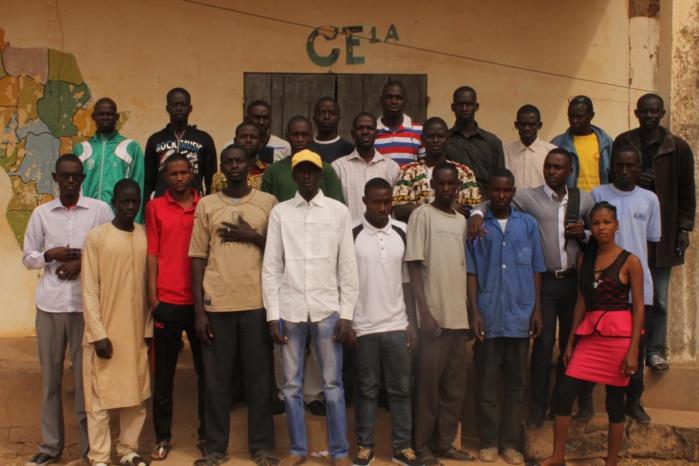 Colloque du Festival « PENCCUM NIANI » A KOUMPENTOUM : Le projet « Histoire général du Sénégal »  a été présenté aux participants