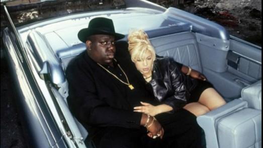 Selon Faith Renée Evans, la police de Los Angeles saurait qui est responsable du meurtre de The Notorious B.I.G.!