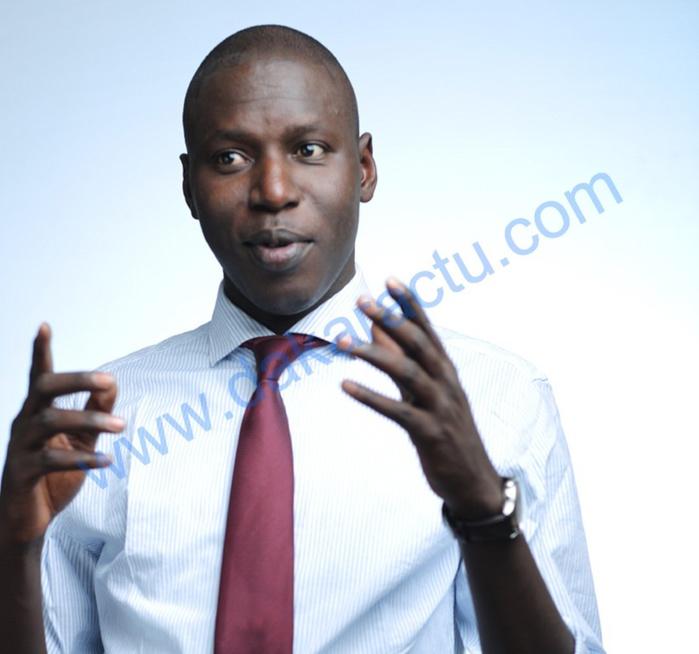 Réaction à la sortie d'Ibrahima Faye : « C'est un maître-chanteur qui a voulu embarquer le Président dans des histoires de foncier!» Abdoulaye Fall